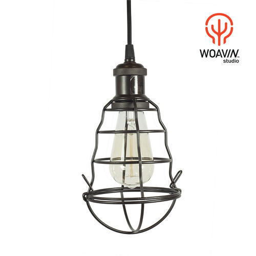 Incandescent Bulb Home Hanging Light, 12W