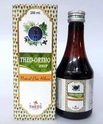 Theo-Ortho Syrup