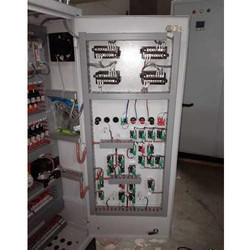 Three Phase Fly Ash Brick Making Machine Control Panel