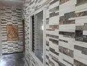 White Sandstone Carving Mosaic Tiles