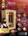 Far Infrared Sauna Deluxe