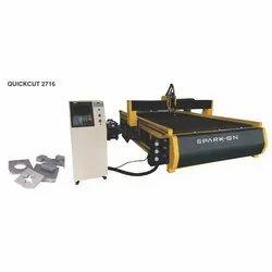 Quickcut 2716 CNC Cutting Machines