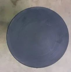 Black Rubber Parts, For Industrial
