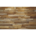 Wood Wall Panel