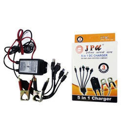 Manufacturer of Charging Adapter & Mobile Phone Battery by