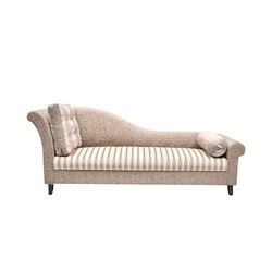 MS Indian Wooden Sofa