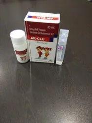 Amoxy Clav 457 Dry Syrup