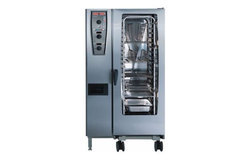 Rational Combi Oven 201 G (1 / 1x20 GN)