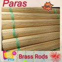Brass Brazing Rods For Drilling Mining