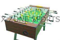 KTR Soccer Table