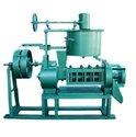 Oil Expeller Machine, Automation Grade: Automatic