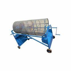 Metal Rotary Sand Screening Machine