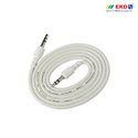 White Aux Cable