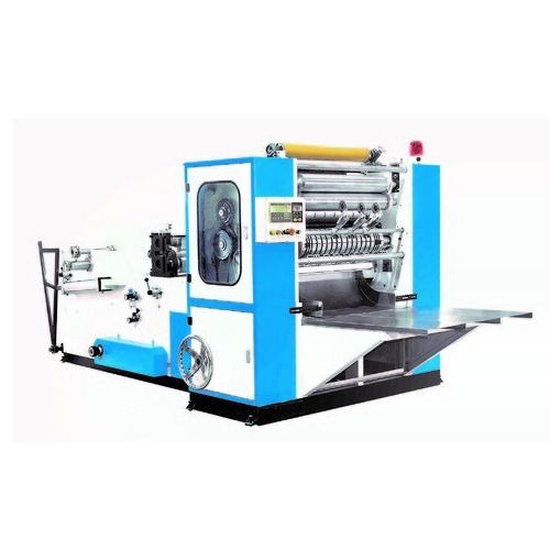 Tissue Paper Making Machine - Automatic Tissue Paper Machine