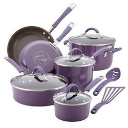 Enamel Cookware