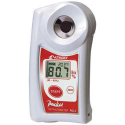 PAL-2 Refractometer Hand Held