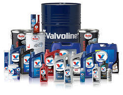 Volvoline Premium Blue Engine Oil
