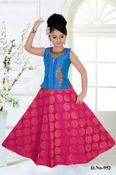Stylish Kids Lehenga