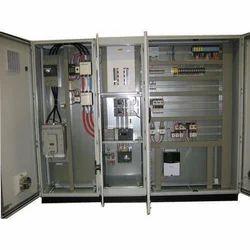 Soft Starter Control Panel