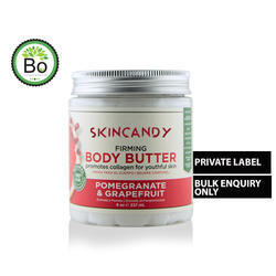 Anti Aging Body Butter Lotion