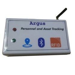 Personnel And Asset Tracking System