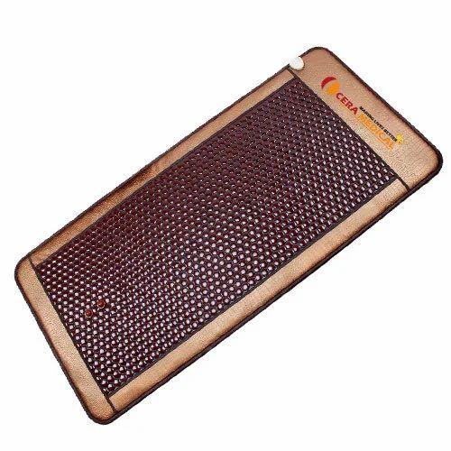 Brown Tourmaline Heating Mat