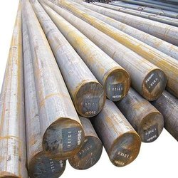 Tool Steel D2 Round Bar