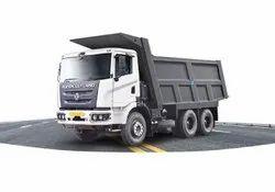 Ashok Leyland Captain 2523 HR Tipper Truck, 25 ton GVW