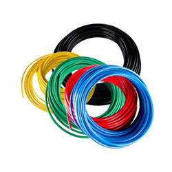 PVC Wires and Cables