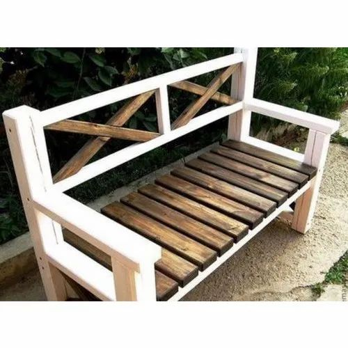 Prime Garden Bench Rustic Garden Bench Manufacturer From Bengaluru Ncnpc Chair Design For Home Ncnpcorg