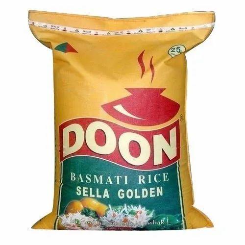 Non Woven Rice Packaging Bag