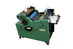Non Woven Bag Offset Printing Machines