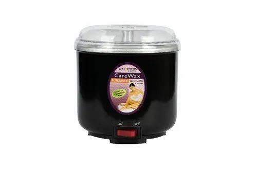 Ozomax Carewax Automatic Wax Heater