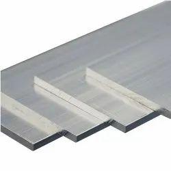 Aluminium EC Grade Flat