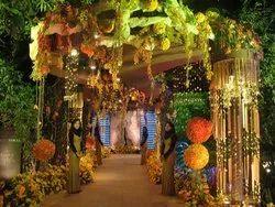 Complete Wedding Planning Service