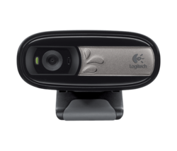 C170 LOGITECH WEBCAM