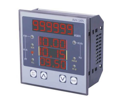 Digital Multi Function/Energy Meter With Rs 485