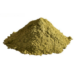 Coriander Leaf Powder, 25 kg
