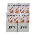 Hepcivir Tablets