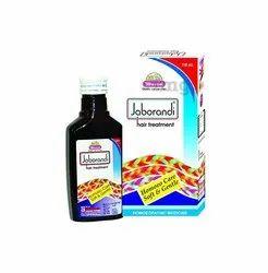 Natural Wheezal Jaborandi Hair Treatment