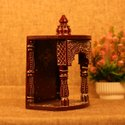 Handcrafted Wood & MDF Temple