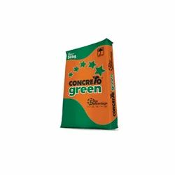Nuvoco Concreto Green Cement, Packaging Type: PP Sack Bag, Packaging Size: 50 Kg