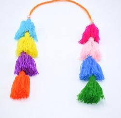 Packaging Tassel
