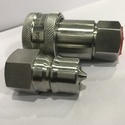 Double Ferrule Check Valve