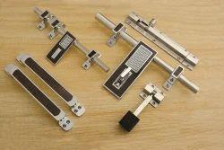 SKV-14 Decorative Zinc Door Kit