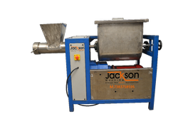 Papad Atta Mixer Machine