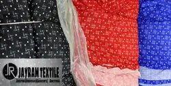 Sarina Print Fabric