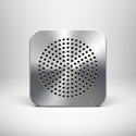 Stainless Steel Perforated Circles