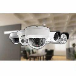 CP Plus Dome Camera, Model No.: CP-UNC-DA10R3