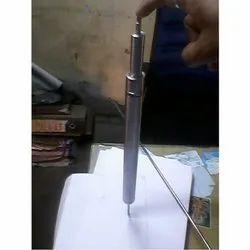 306 SS Liquid Sampler